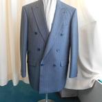 春物舶来スーツ