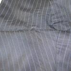 ズボンの修理