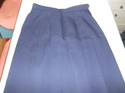 学生服スカートのお直し