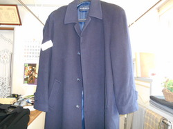 ラグラン袖のコートお直し