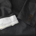スーツ上着袖丈直し