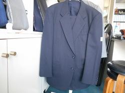 スーツ上下のお直し