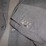ジャケット本セッパの袖丈つめ