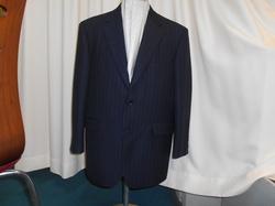 英国製イージーオーダースーツ