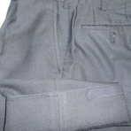 スーツパンツの修理