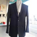 入社式用スーツ