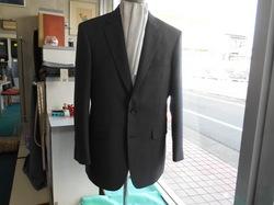 ツーパンツイージーオーダースーツ(合服)