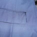 スーツ上着の修理