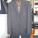 スーツ上着のお直し