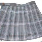 制服スカートの丈詰め