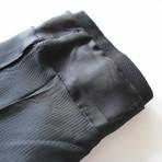袖口の裏地取替え