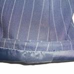 袖口の擦り切れ修理