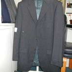 スーツ上着のお直しスーツ