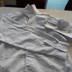 ワイシャツのお直し