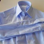 ワイシャツの袖丈直し