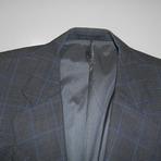 スーツ上着のお直し(裏地)