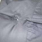 スーツパンツのお直し(股ずれ)