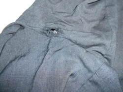 スーツパンツのお直し