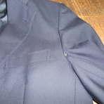 ジャケットのお直し