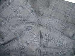 パンツ股ずれの修理